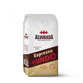 Espresso Mundo